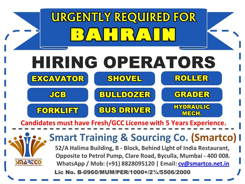 URGENTLY REQUIRED FOR A LEADING PIPE MANUFACTURING CO  IN KSA -AMIANTIT